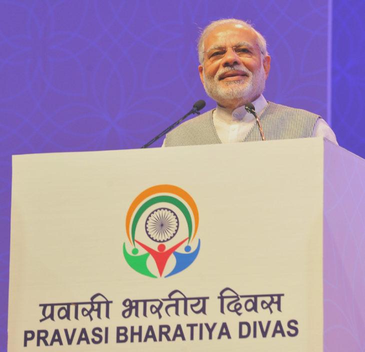 (9 जनवरी: प्रवासी भारतीय दिवस