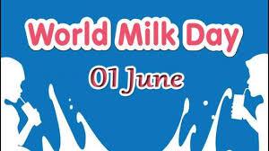 विश्व दुग्ध दिवस (Milk Day)