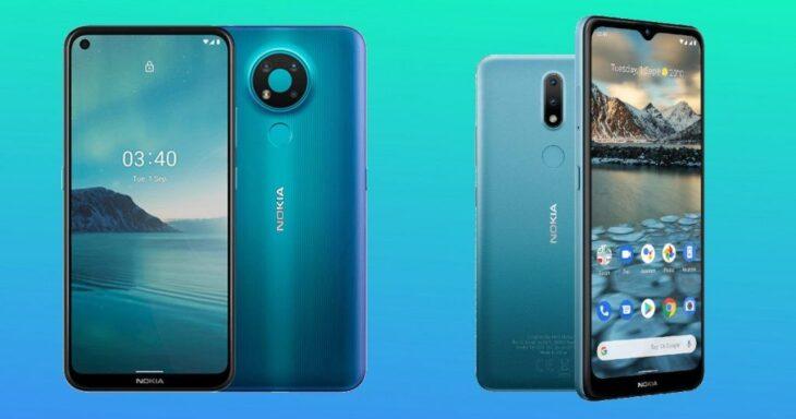 HMD Global ने Nokia 2.4 और Nokia 3.4 दो नए स्मार्टफोन्स ग्लोबली लॉन्च किये