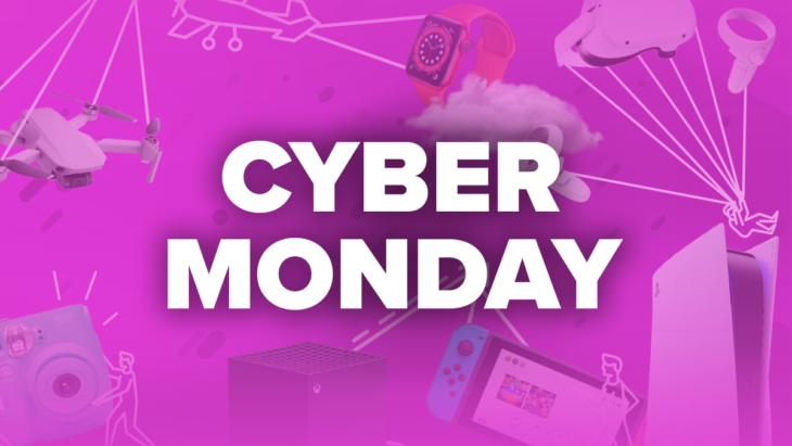 What is Cyber Monday, Thanksgiving day, Black Friday,