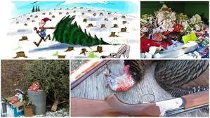 धरती बचाओ, इको-फ्रेंडली क्रिसमस मनाओ: पेड़ काटना, जीवों की निर्मम हत्या, भोजन की बर्बादी, प्लास्टिक का इस्तेमाल…