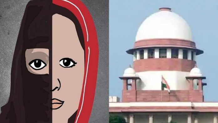 Love Jihad Constitutional Approach