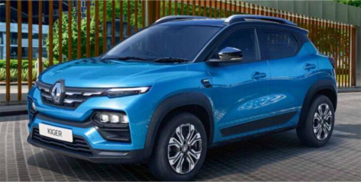 Renault Kiger: कीमत और फीचर्स के साथ 5 एक्सेसरीज पैक 5 जानें डिटेल