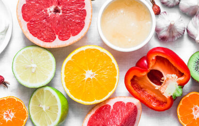 Immunity Boost Tips against Corona Virus