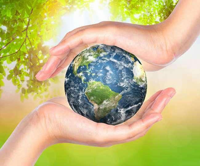 World Earth Day 2021 : पृथ्वी दिवस कब और क्यों मनाया जाता है, जानें 2021 की थीम - Earth Day Theme 2021