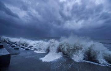 yaas Cyclone : यास तूफ़ान क्या है, असर, रफ्तार