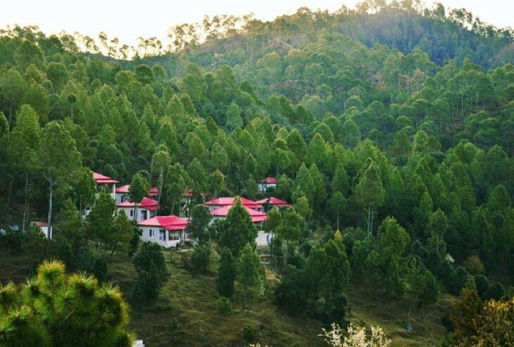उत्तराखंड राज्य के खूबसूरत शहर रानीखेत और अल्मोड़ा के बारे में