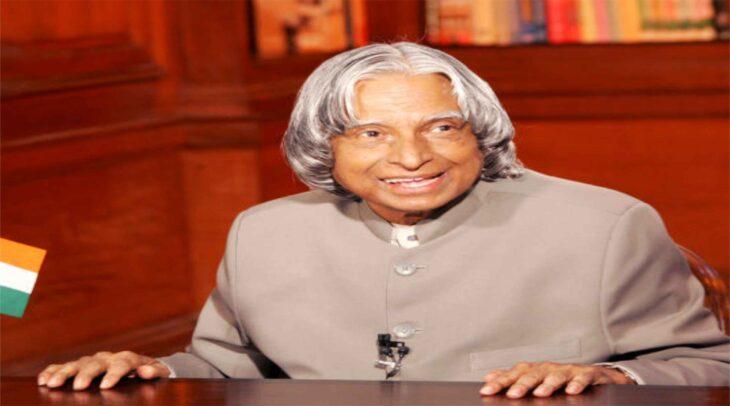 APJ Abdul kalam biography and history