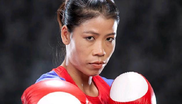 Tokyo Olympics : मैरी कॉम बॉक्सर