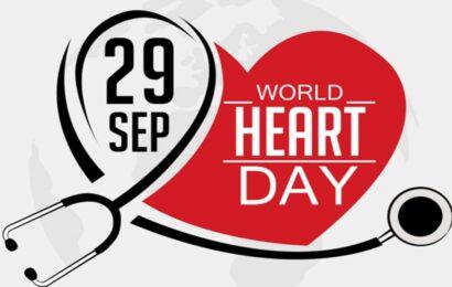 विश्व हृदय दिवस का इतिहास (World Heart Day2021)