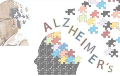 what is alzheimer disease