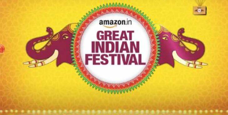 Amazon Festival Sale