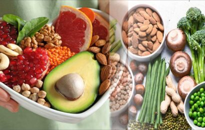 Winters Superfood : winter health tips uper food you should eat in winters for better health