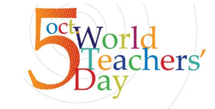 World Teachers' Day 2021