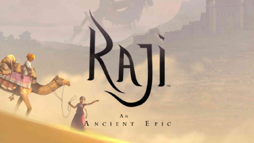 raji game download for android